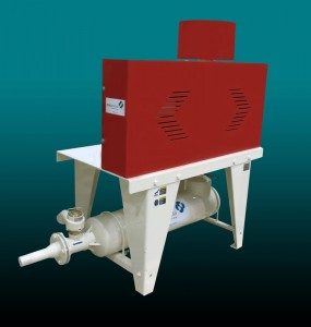 blower package dilute phase conveying systems